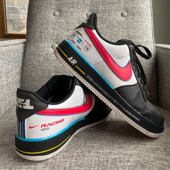 Nike Shoes   Air Force Low 7 Qs